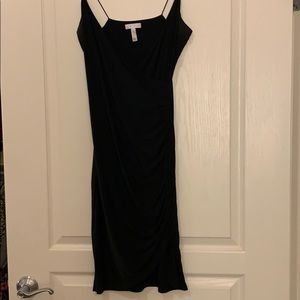 Size small Leith black cocktail dress!